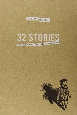 32 STORIES