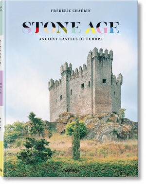 STONE AGE ANCIENT CASTLES OF EUROPE