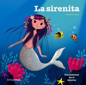 LA SIRENITA (TEXTURAS)