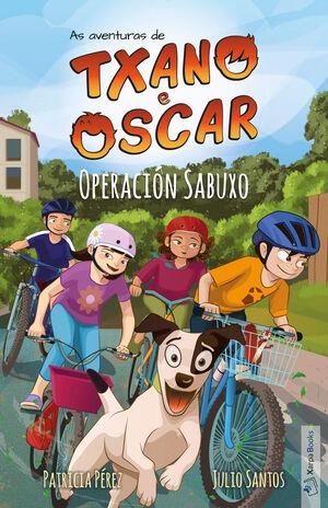 OPERACIÓN SABUXO