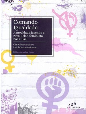 COMANDO IGUALDADE