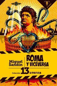 ROMA Y VICEVERSA