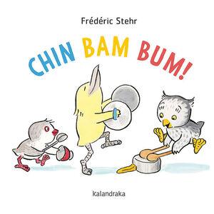 CHIN BAM BUM!. GAL