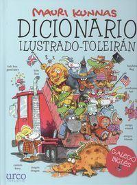 DICIONARIO ILUSTRADO-TOLEIRÁN