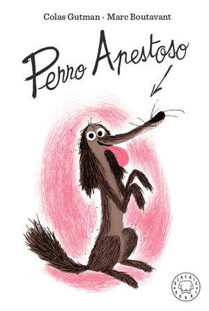 1.PERRO APESTOSO