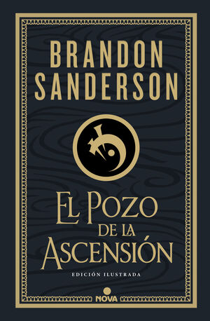 POZO ASCENSION (MISTBORN ILUSTRADA 2)