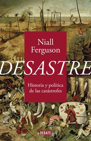 DESASTRE