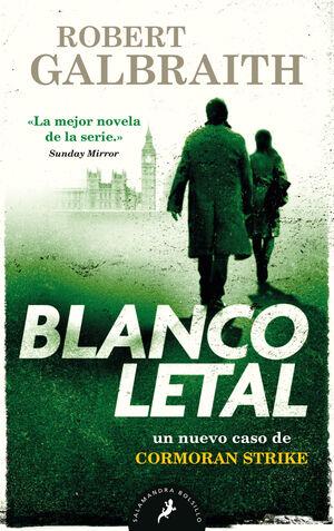 BLANCO LETAL (CORMORAN STRIKE 4)(BOL)