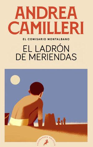 3. EL LADRÓN DE MERIENDAS. BOL
