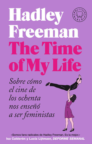 TIME OF MY LIFE, THE - BOLSILLO