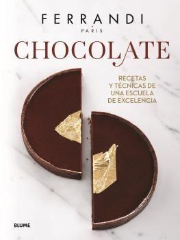 CHOCOLATE. FERRANDI