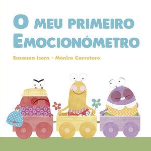 O MEU PRIMEIRO EMOCIONOMETRO (GALEGO)