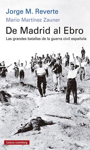 DE MADRID AL EBRO - RÚSTICA