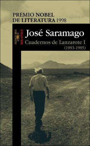 CUADERNOS DE LANZAROTE I(1993-1995)