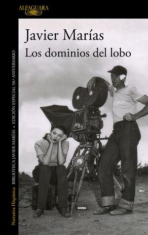 DOMINIOS DEL LOBO, LOS (2021)