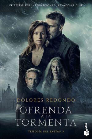 3.OFRENDA A LA TORMENTA. BOL