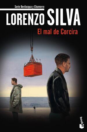 EL MAL DE CORCIRA. BOLSILLO