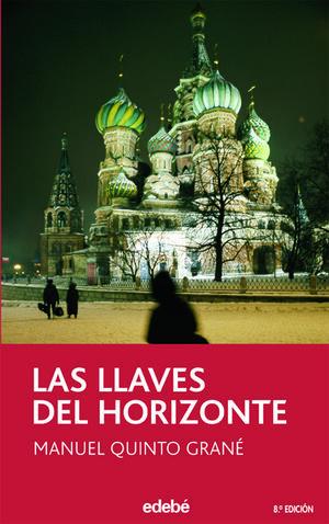 LAS LLAVES DEL HORIZONTE