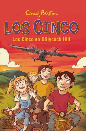 LOS CINCO EN BILLYCOCK HILL