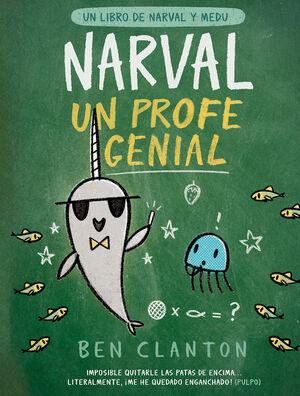 NARVAL, UN PROFE GENIAL. 6