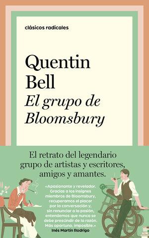 GRUPO DE BLOOMSBURY, EL