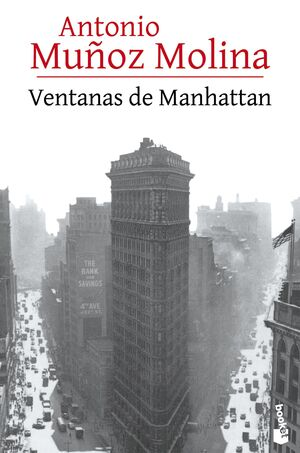 VENTANAS DE MANHATTAN (BOL)