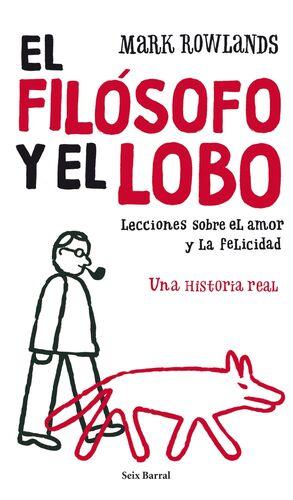 EL FILÓSOFO Y EL LOBO