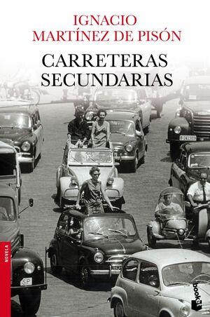 CARRETERAS SECUNDARIAS. BOL