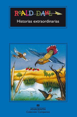 HISTORIAS EXTRAORDINARIAS (CM)