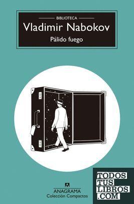 PÁLIDO FUEGO (COMP)