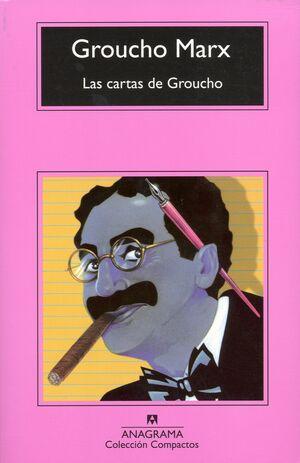 LAS CARTAS DE GROUCHO (COMP)