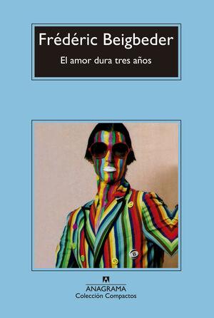 EL AMOR DURA TRES AÑOS (COMP)