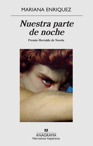 NUESTRA PARTE DE NOCHE. PREMIO HERRALDE 2019