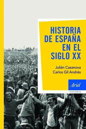 HISTORIA DE ESPAÑA EN EL S. XX