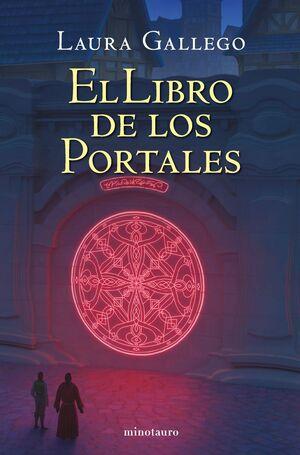 EL LIBRO DE LOS PORTALES (NE)