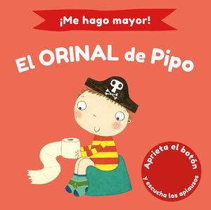 ME HAGO MAYOR. ORINAL DE PIPO, EL