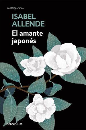 EL AMANTE JAPONÉS. BOL