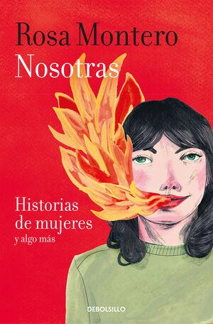 NOSOTRAS. HISTORIAS DE MUJERES Y ALGO MÁS. BOL