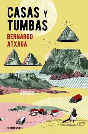 CASAS Y TUMBAS (BOL)