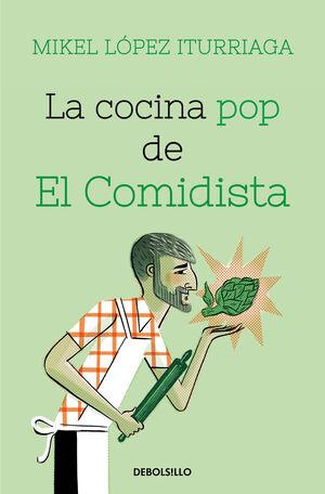 COCINA POP DE EL COMIDISTA, LA