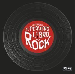 PEQUEÑO LIBRO DEL ROCK NUEVA EDICION AMPLIADA