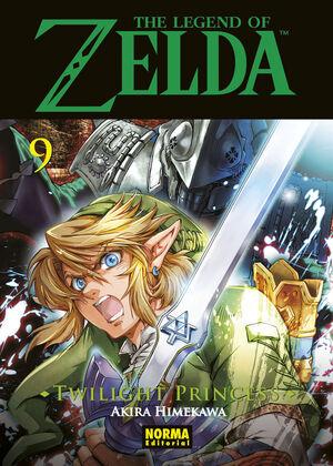 THE LEGEND OF ZELDA: TWILIGHT PRINCESS 09