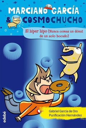 5. EL HÍPER HIPO (NUNCA TE COMAS UN DONUT DE UN SOLO BOCADO)