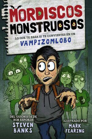 MORDISCOS MONSTRUOSOS