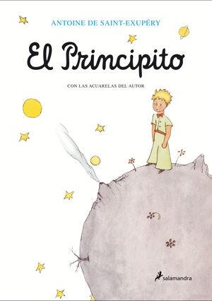 EL PRINCIPITO (EDICIÓN OFICIAL)