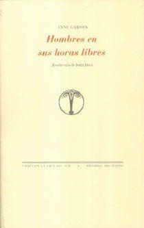 HOMBRES EN SUS HORAS LIBRES PT-877