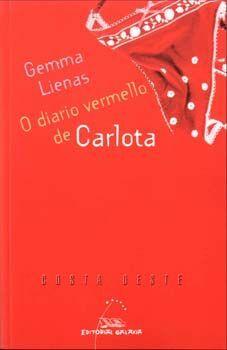 DIARIO VERMELLO DE CARLOTA, O