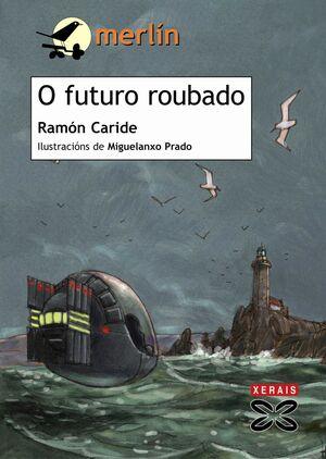 O FUTURO ROUBADO