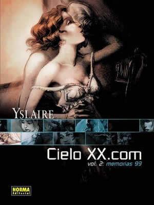 CIELO XX.COM 2. MEMORIAS 99