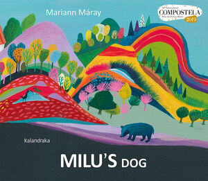 MILU'S DOG